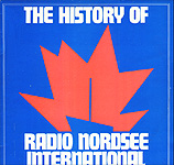 2LP History Of Radio Nordsee Int
